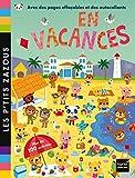 les p tits zazous en vacances french edition