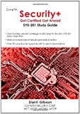 CompTIA Security+: Get Certified Get Ahead, Darril Gibson, 1439236364