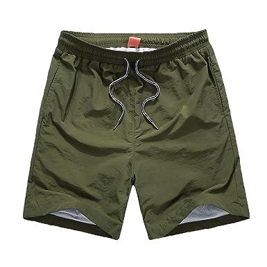 Homme Pantalons de Sport Femme Pantalon Décontracté Grande Taille Pantalon  de Plage D alpinisme Unisexe 9a1e684026d
