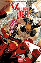 All-new X-men Vol. 2: Choisis Ton Camp (all-new X-men (2012-2015)) (french Edition)
