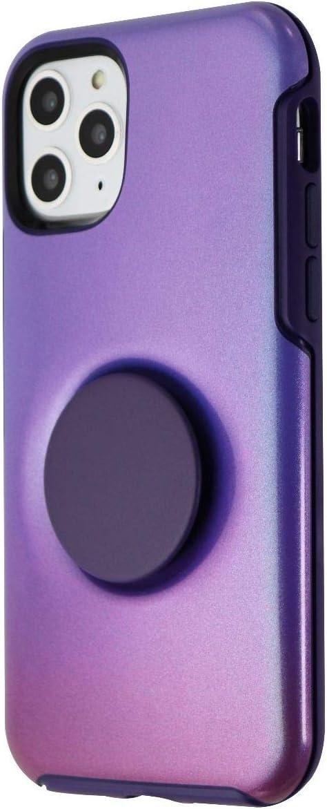OtterBox + Pop Symmetry Series Case for Apple iPhone 11 Pro - Violet Dusk