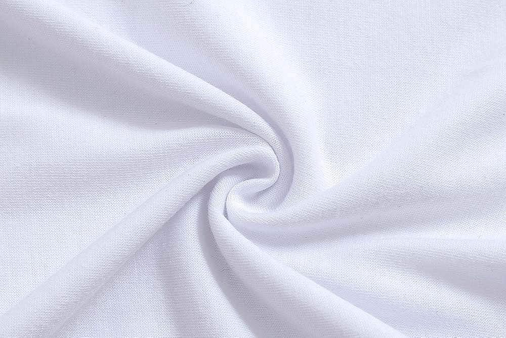 Family Matching Pajamas Puppy Print Long Sleeve Tops Stripe Long Pants Christmas Pajamas Sleepwear for Family