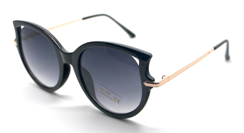 Totalcovers Gafas de Sol Hombre Mujer Espejo Lagofree W7025 ...