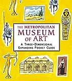The Metropolitan Museum of Art Guide by Metropolitan Museum of Art front cover