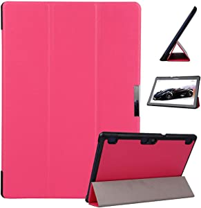 For Lenovo Tab2 10.1 A10-70F A10-70LC Case , Ultra Lightweight Smart Slim Shell Stand Cover Case for Lenovo Tab 10 TB-X103F , Tab 3 10.1 TB3-X70F X70M X70L Tab3 10.1
