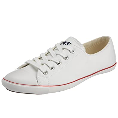4a3b478af88e Converse Women s Chuck Taylor All Star Light OX Lace-Up Trining Shoes (6.5UK