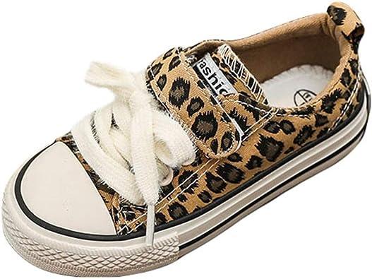 F-OXMY Girls Fashion Leopard Print
