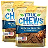 True Chews Premium Chicken Griller for Pets, 24 Ounce Review