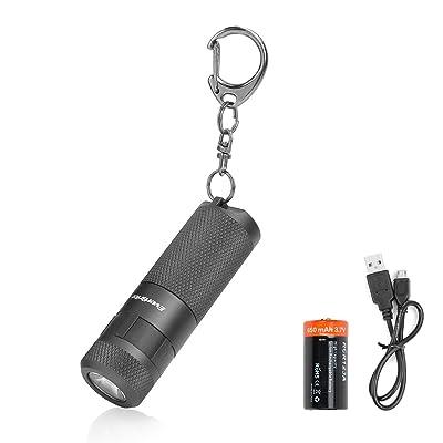 Mini Avec Everbrite Poche Led Porte Lampe Torche De Puissante QderExBCoW