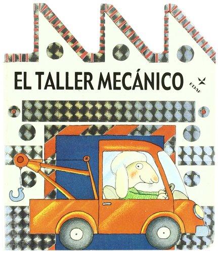 Download El Taller Mecanico (Spanish Edition) pdf epub
