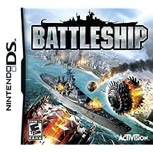 Battleship - Nintendo DS