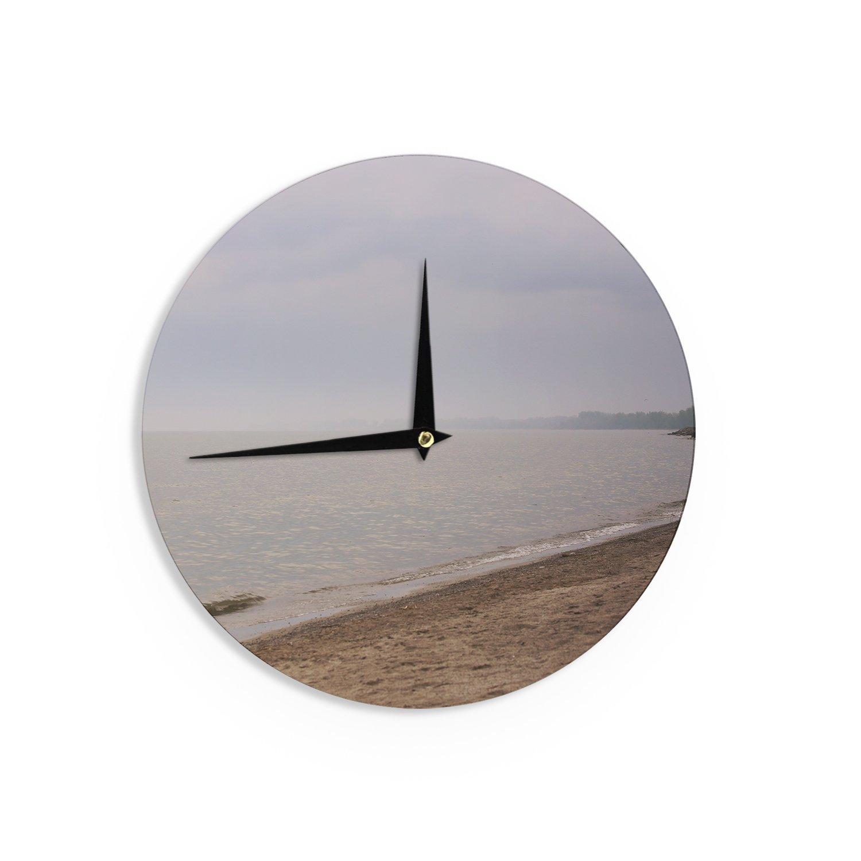 Kess InHouse Angie Turner Along The Coast 12 Diameter