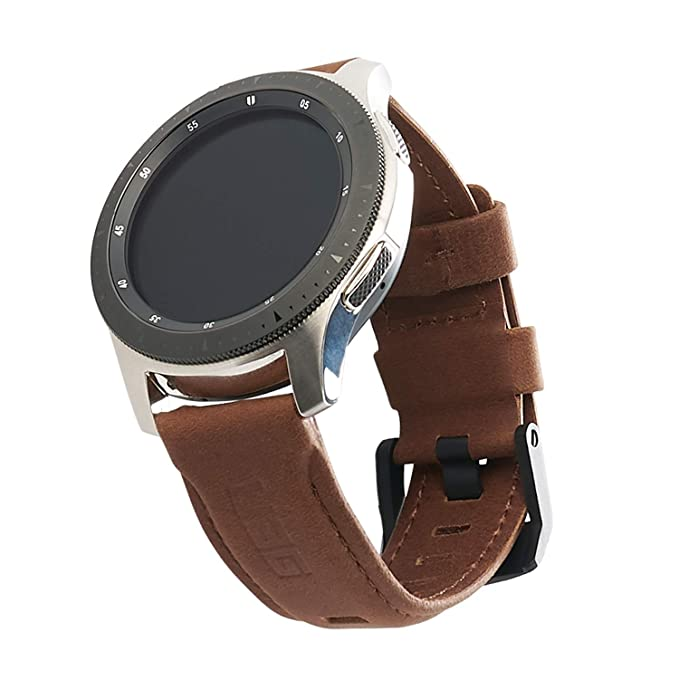 Urban Armor Gear Cuero Strap Correa Samsung Galaxy Watch 46 mm ...
