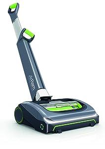 Bissell Air Ram Cordless Vacuum, 1984 Green