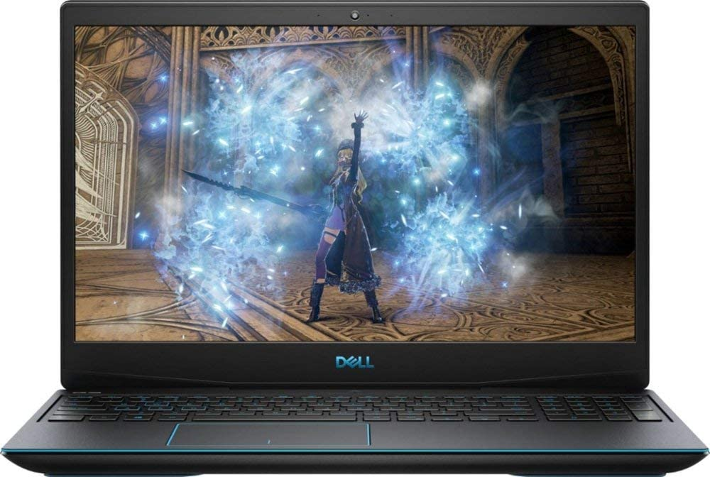 "Dell - G3 15.6"" Gaming Laptop - Intel Core i7 9750H - 16GB Memory - NVIDIA GeForce GTX 1660Ti - 512GB SSD. Windows 10"