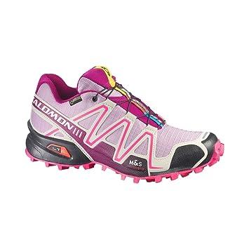 Salomon 3 Femmes Trail De Speedcross Running Chaussures Gtx W FK3lc1JT