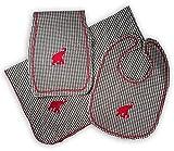 Gift For Baby Alabama Crimson Tide Nursery Bundle