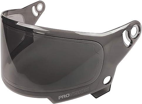BELL Eliminator Rain Cover Street Motorcycle Helmet Accessories Dark Smoke//One Size