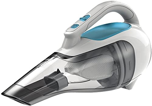 Black & Decker Cordless Dustbuster Vacuum review