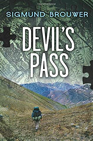 book cover of Devil\'s Pass