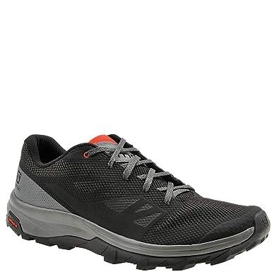 Salomon Outline Spatzierungsschuhe SS19: : Schuhe