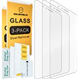 [3-PACK] - Mr Shield For Huawei Honor 8 [Tempered Glass] Screen Protector with Lifetime Replacement Warranty