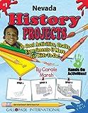 Nevada History Projects, Carole Marsh, 0635017970