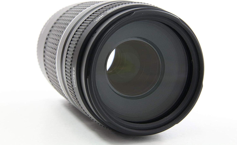Canon Objektiv Ef 75 300mm F Kamera
