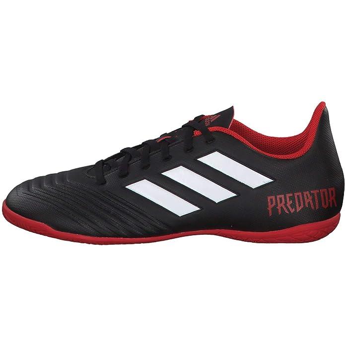5b86ffa8e adidas Men's Predator Tango 18.4 in Futsal Shoes: Amazon.co.uk: Shoes & Bags