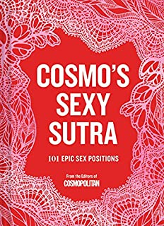 Cosmo sex positions 2006