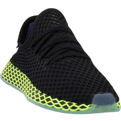 adidas Originals B41755 Deerupt Runner Zapatillas para