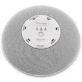HoMedics Deep Sleep Mini Portable Sleep Sound Machine 3 Programs, 3...