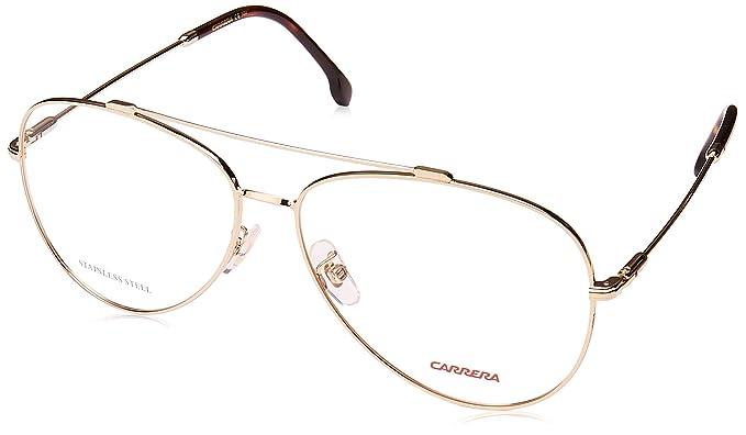 Amazon.com: Gafas de sol Carrera 183 /G 0J5G Oro: Clothing