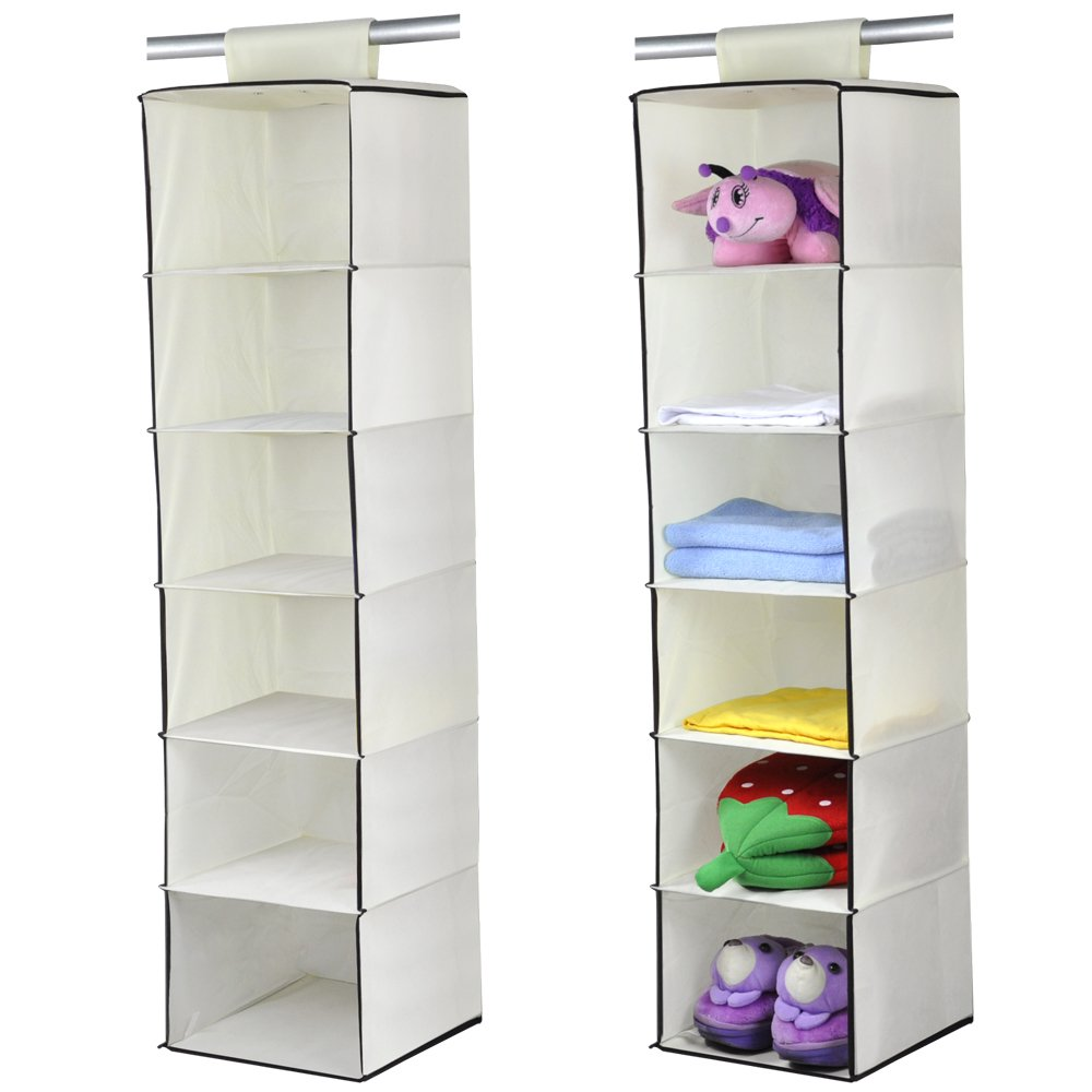Cloth Hanging Storage