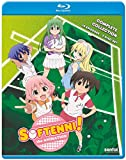 Softenni: Complete Collection