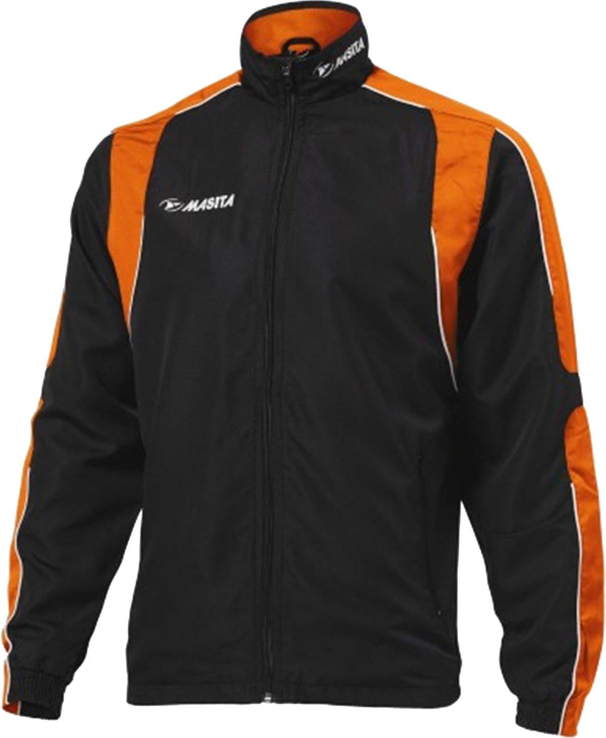 Masita Madrid Mens Activewear Track Suit Jacket