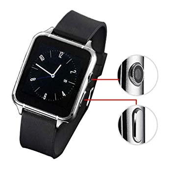 Smartwatch Reloj Teléfono Móvil, fitness sporthur, Music Player ...