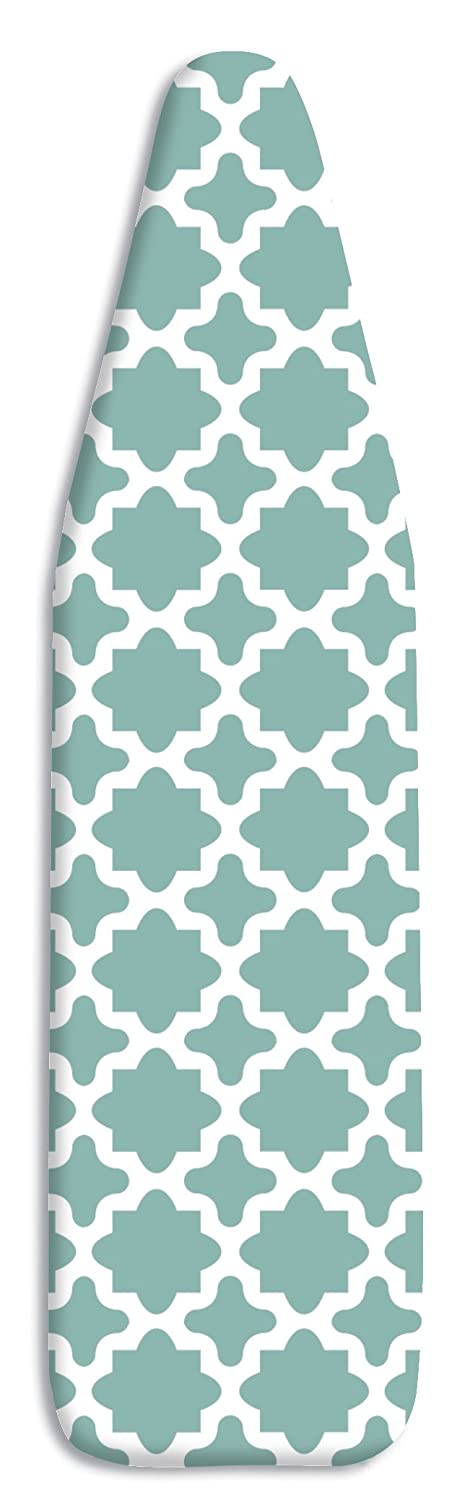 Concord Turquoise Whitmor Deluxe Replacement Ironing Board Cover and Pad