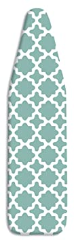 Whitmor Deluxe Replacement Ironing Board Cover & Pad