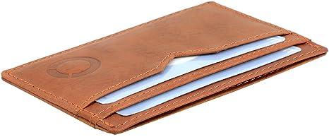 e4e2064343f6c Echt Leder Herren Geldbörse Brieftasche Geldbeutel Kreditkartenetui  Kartenetui Colibri quot Tokio quot  4-12 Karten