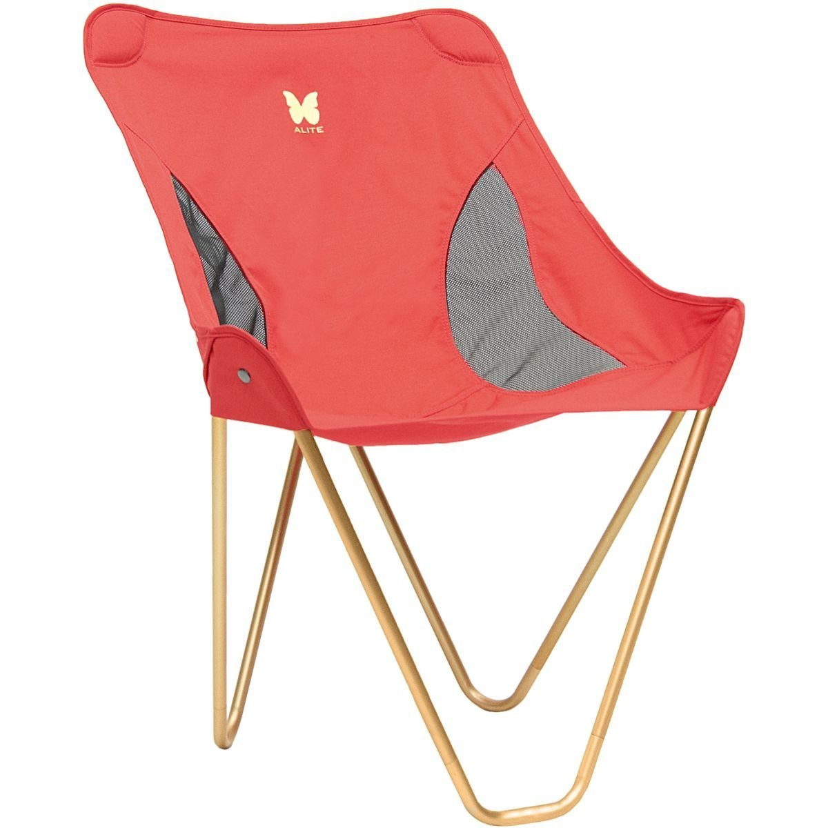 Alite Calpine Chair B019NXV5PS  レッド(Lava Red) One Size