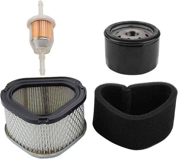John Deere 4 Oil Pump Filter AM125424 LX 288 LA 130 135 STX 38 46 LT 133 620