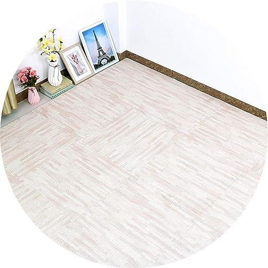 KXBYMX alfombra goma eva bebe Piso de espuma juego de espuma ...