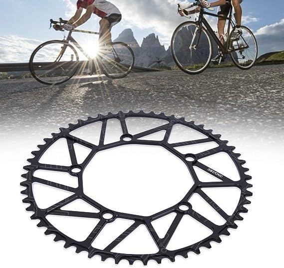 Driveline CNC 50//52//53//54//56T Plato para bicicleta de carretera 110BCD 9//10//11s