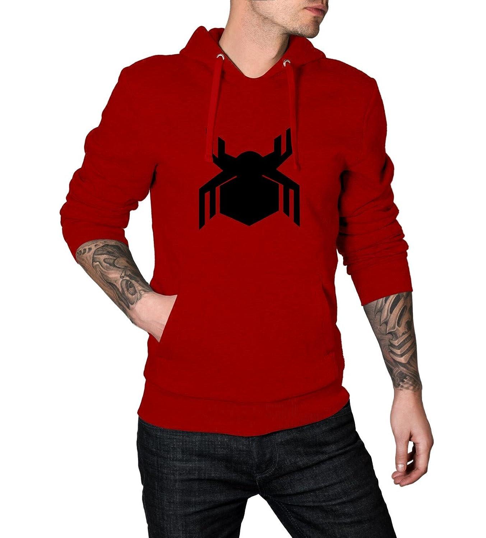 Spiderman Hoodie for Men 70%OFF - surfaceworksohio com