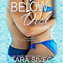 Below Deck Audiobook by Tara Sivec Narrated by Samantha Prescott, Brian Pallino