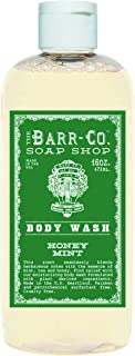product image for Barr-Co. Body Wash (Honey Mint)