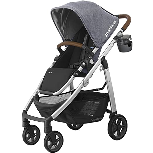 Amazon.com: Uppababy carriola para 2017 Cruz con mesa ...
