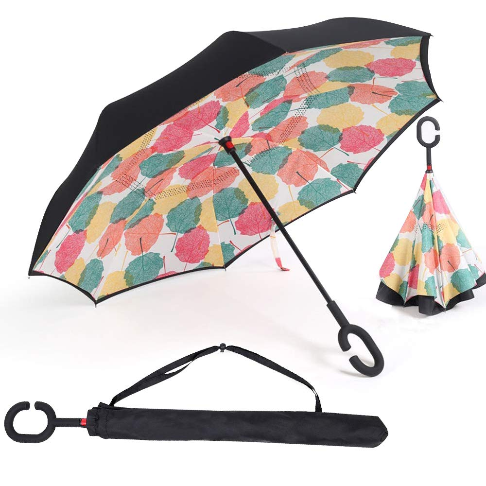 Perfect and great! Works perfectly and it's incredible ! Is the evolution of normal ombrella! I love it!