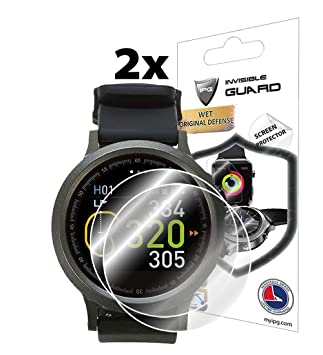 IPG para GolfBuddy WTX Smart Golf GPS Smartwatch Protector de ...